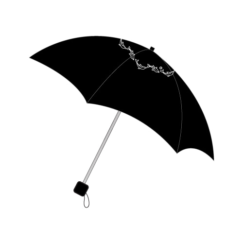 林素恩(NC.A) - 三段式雨伞(UMBRELLA)케이팝스토어(kpop store)