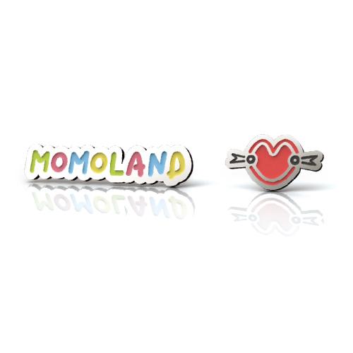 MOMOLAND - 徽章套装(BADGE SET)케이팝스토어(kpop store)