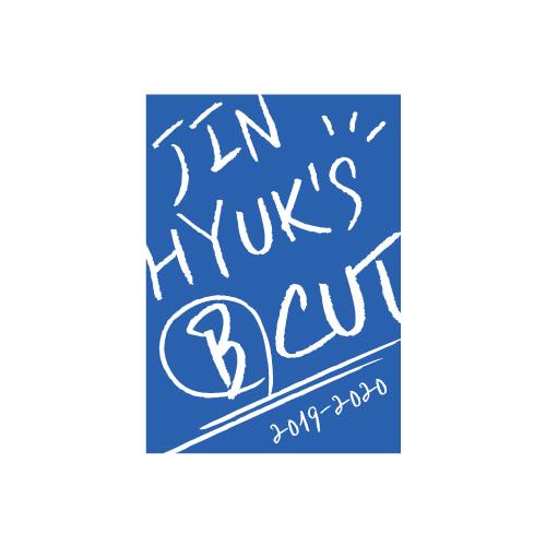 李镇赫(LEE JIN HYUK) - JINHYUK'S B CUT 2019-2020 (JINHYUK'S B CUT 2019-2020)케이팝스토어(kpop store)