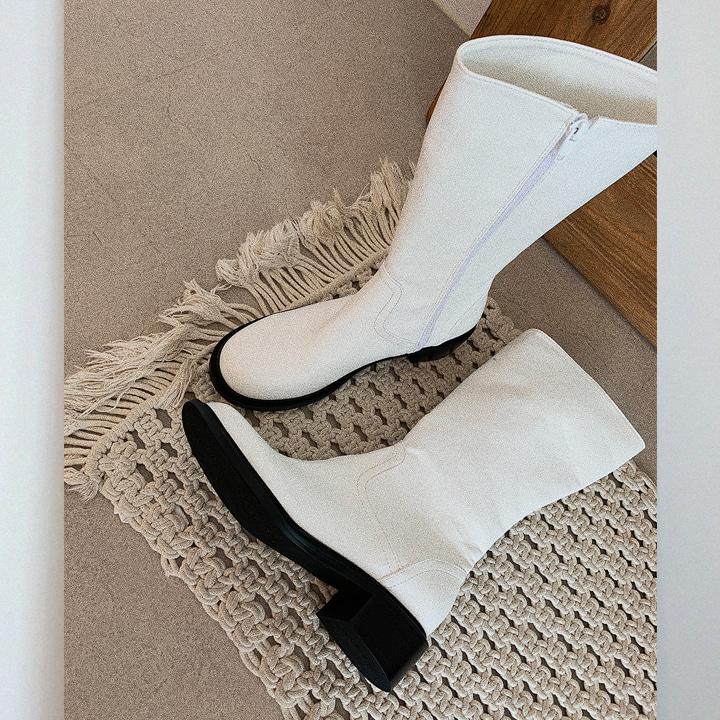 베직웨스턴부츠-shoes