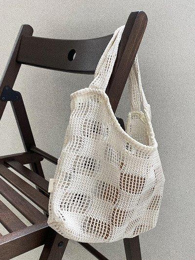미니니트백-bag