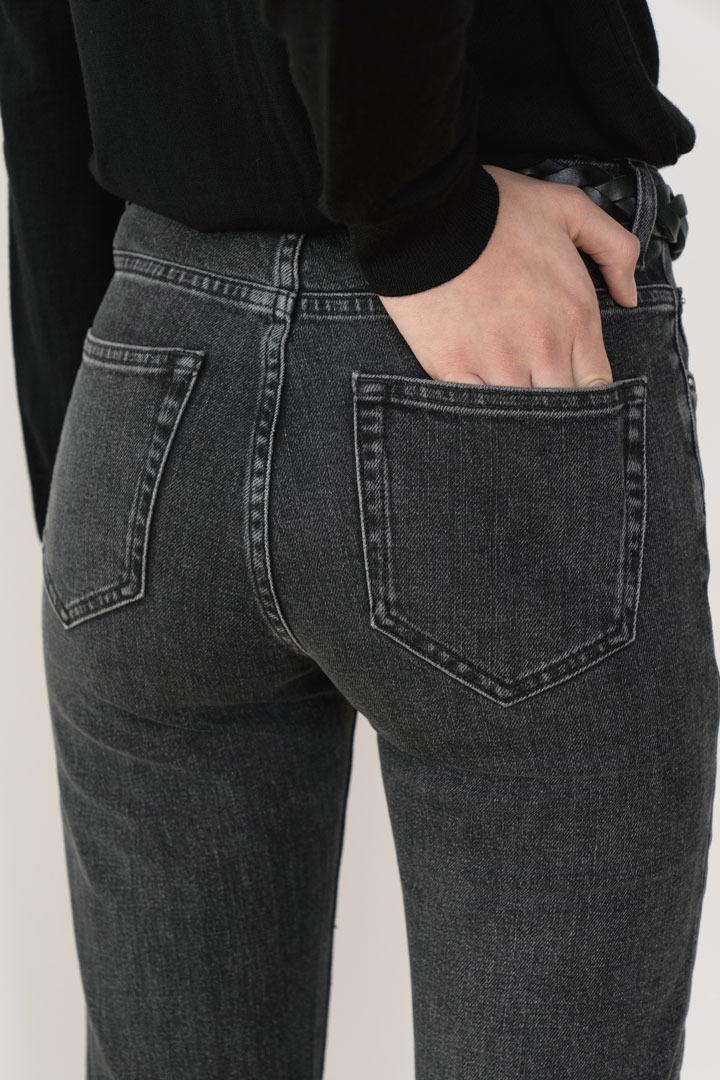 Numero052: Colette Slim-fit Denim Pants