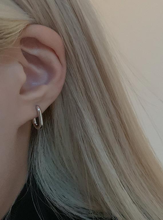 킬포 심플 귀걸이