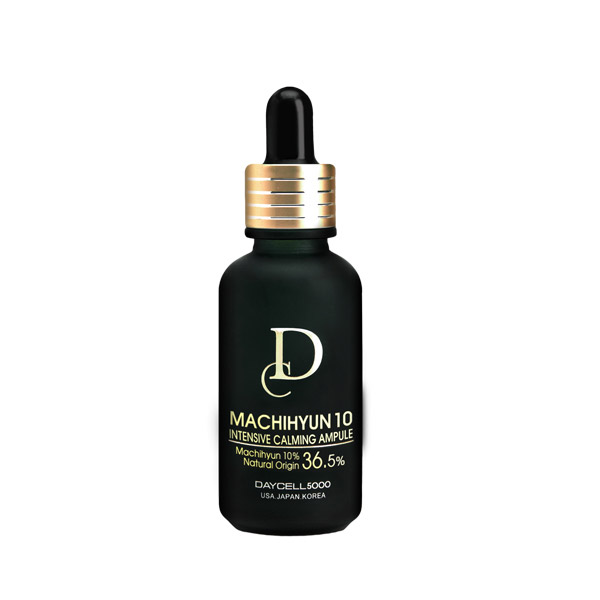 [DAYCELL] MACHIHYUN 10 Intensive Calming Ampoule 30ml
