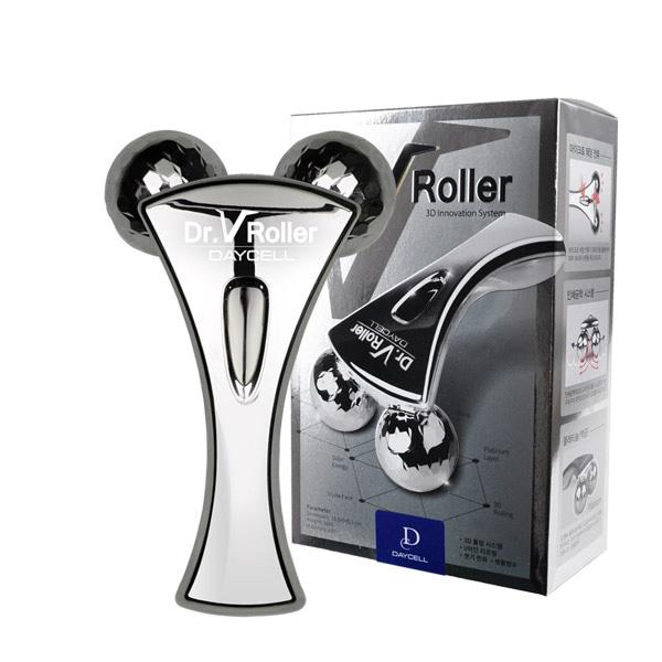 [DAYCELL] Dr. V Rollor Face Massager