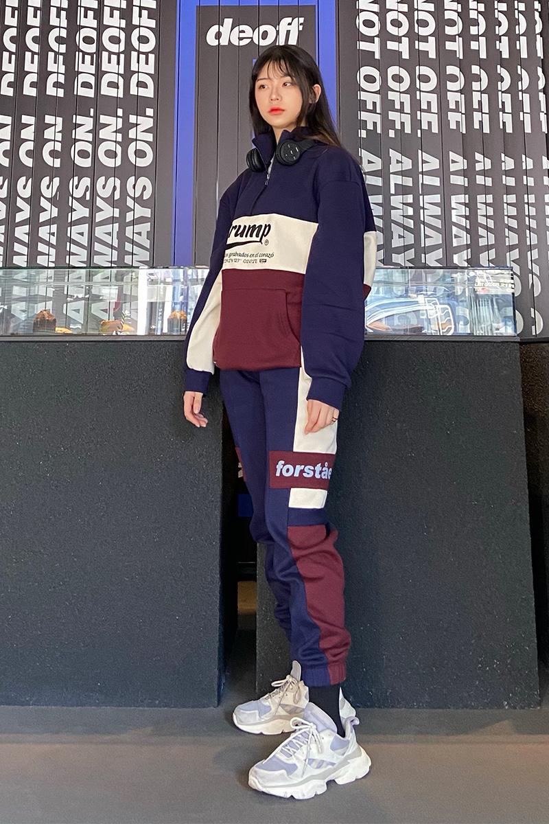 [크럼프] 이수연