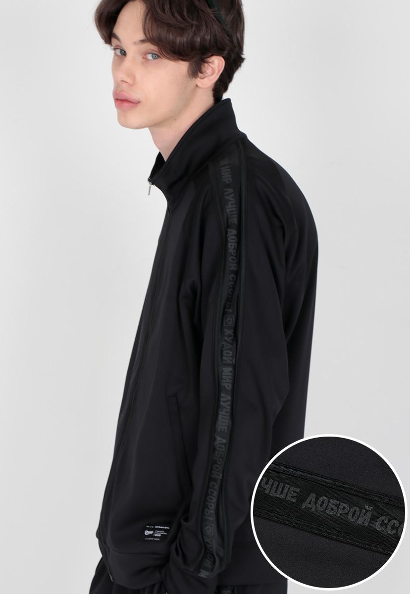 [크럼프] represent track jacket (CO0065)