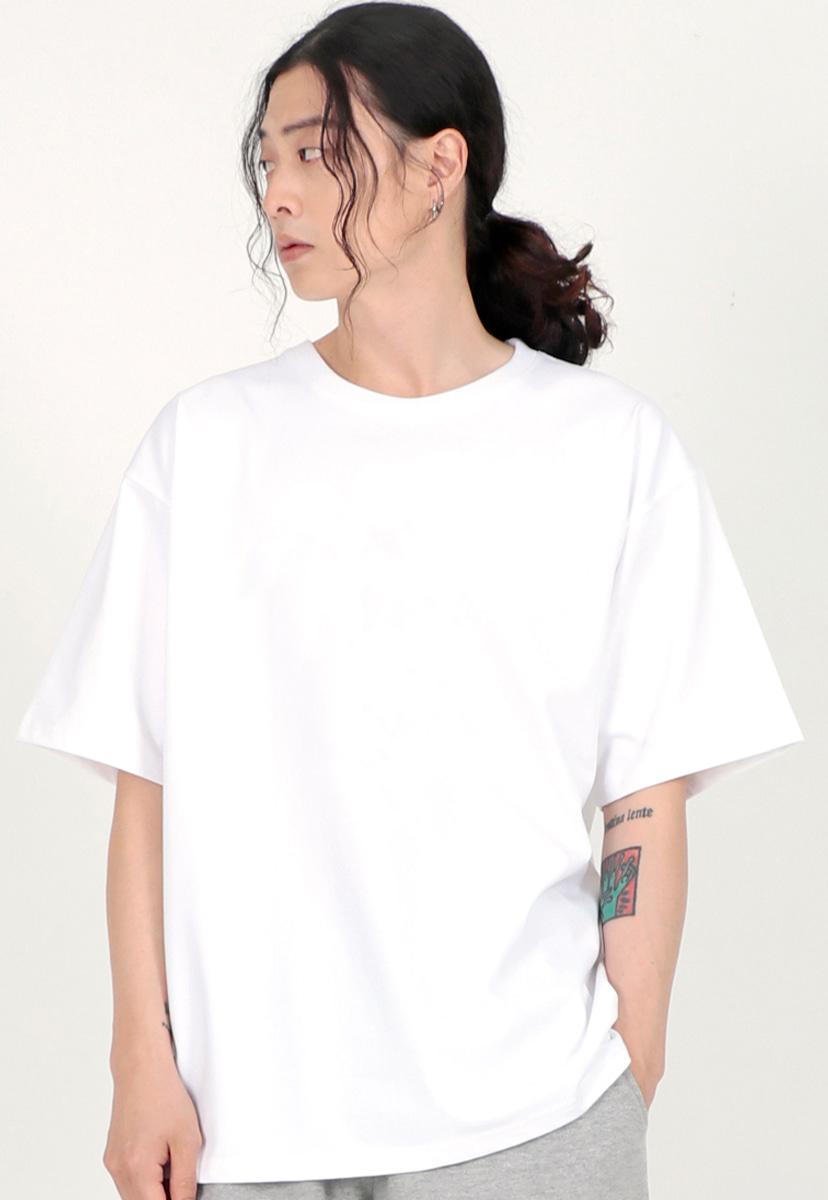 CRUMP Essential Basic T-Shirt (CT0322-1)