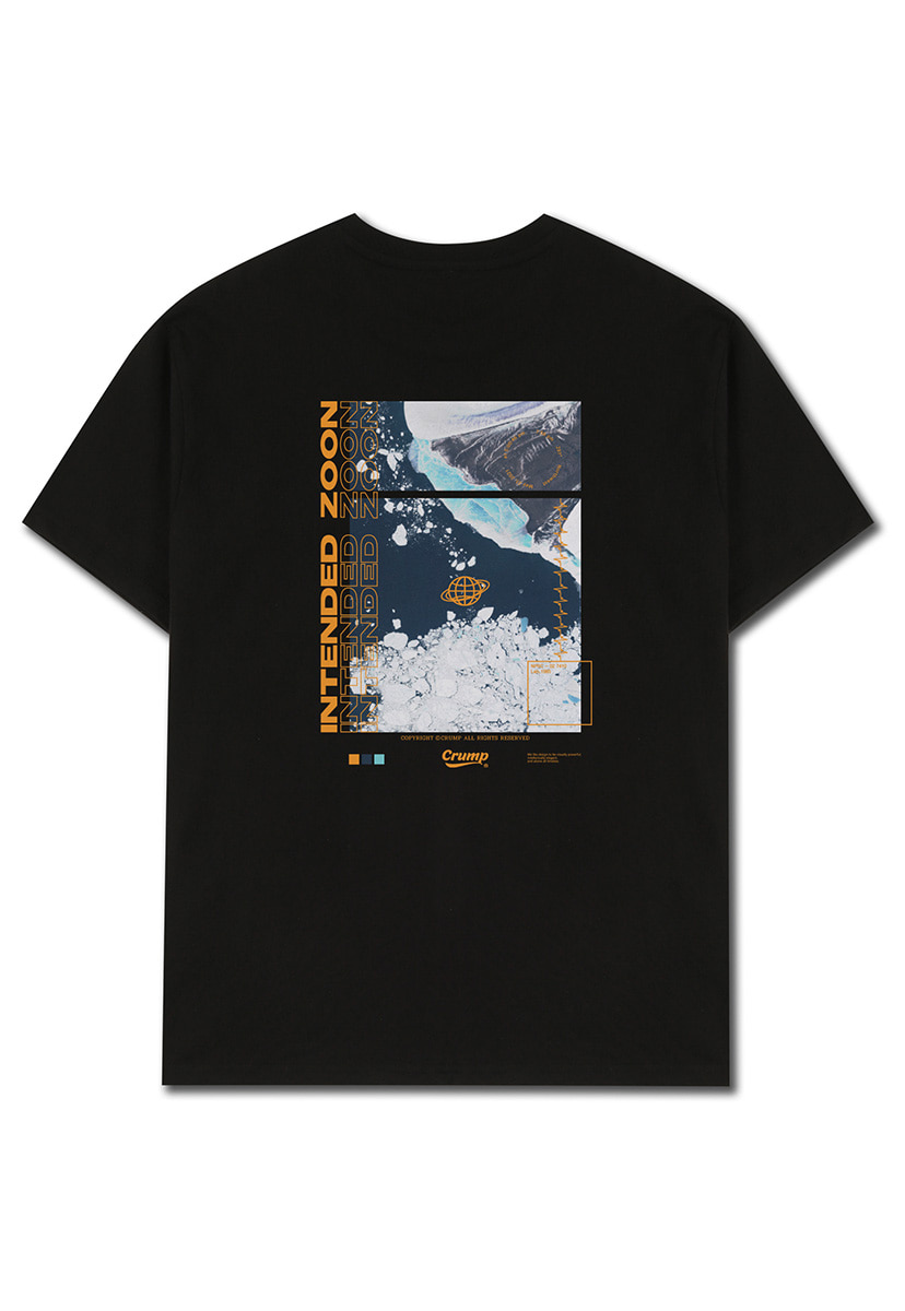 CRUMP INTENDED T-SHIRT (CT0323)