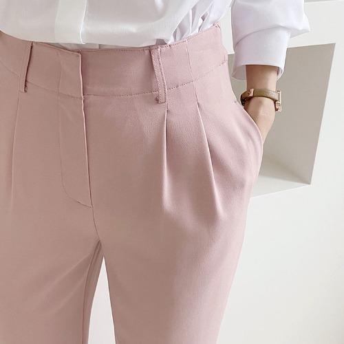 바지, pants, 바지- 캐쥬얼 사무 Free size, Trousers-Casual Office Free size