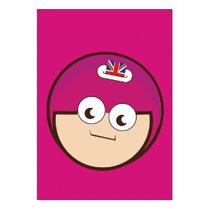 洪空時ペーパートイHero,  HongGongSil PaperToy Hero, 홍공실 페이퍼토이 Hero, 洪公实纸玩具英雄, Juguete de papel de HongGongsil