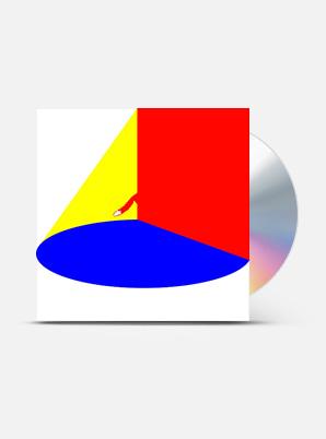 SHINee The 6th Album - 'The Story of Light' Epilogue