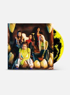 Red Velvet The 5th Mini Album - RBB