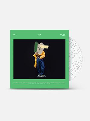 KEY The 1st Album - FACE