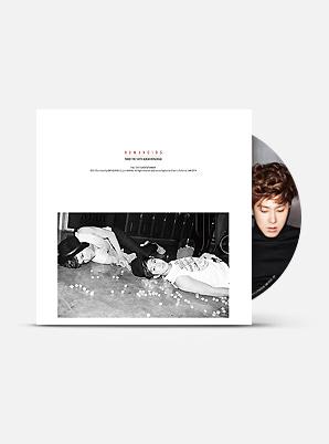 TVXQ! The 6th Album Repackage - Humanoids