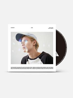 TAEMIN The 1st Mini Album - ACE