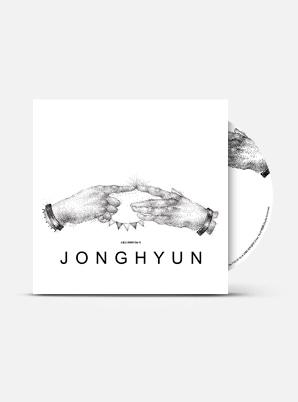 JONGHYUN 소품집 - 이야기 Op.1
