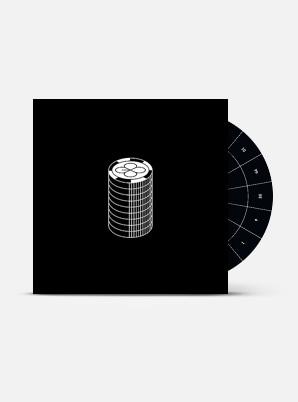 EXO The 3rd Album Repackage - Lotto (Chn Ver.)