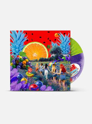 Red Velvet Summer Mini Album - The Red Summer
