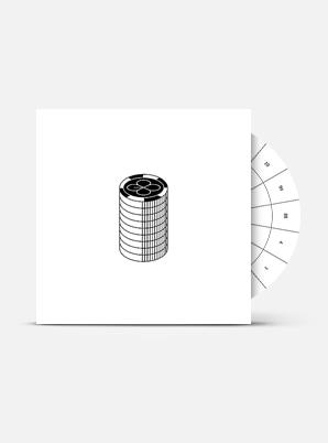 EXO The 3rd Album Repackage - Lotto (Kor Ver.)