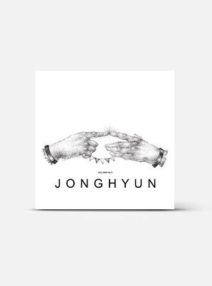 JONGHYUN 소품집 - 이야기 Op.1 (Kihno Kit)