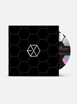 EXO-M The 1st Mini Album - MAMA
