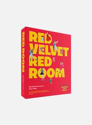 RED VELVET  FIRST CONCERT [Red Room] Kihno Video