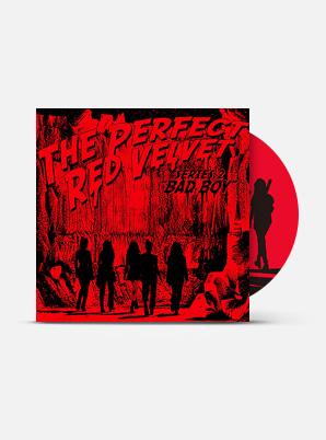Red Velvet The 2nd Album Repackage - The Perfect Red Velvet
