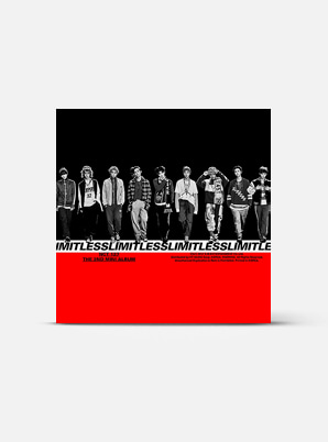 NCT 127 The 2nd Mini Album - NCT#127 LIMITLESS (Kihno Kit)