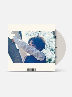 YESUNG The 1st Mini Album - Here I am