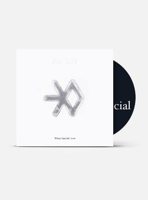 EXO 2016 Winter Special Album - For Life