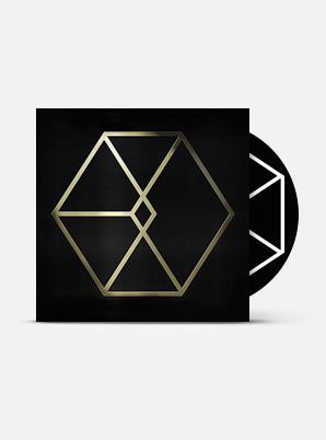 EXO The 2nd Album - EXODUS (Kor Ver.)