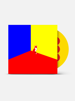 SHINee The 6th Album - The Story of Light EP.3