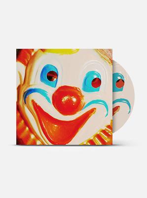 SHINee The 4th Album - Odd (B Ver.)