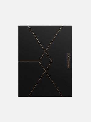 EXO EXO's SECOND BOX DVD