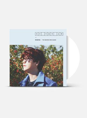 KYUHYUN The 2nd Mini Album - 다시, 가을이 오면