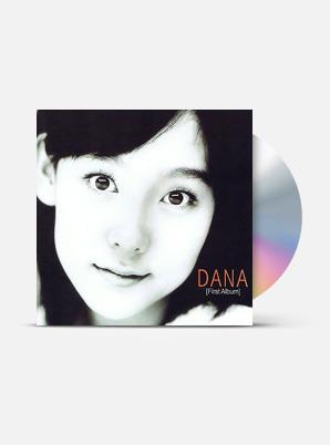 DANA The 1st Album - DANA