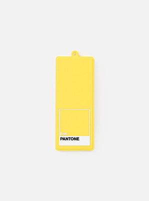 [PANTONE SALE] BoA  SM ARTIST + PANTONE™ LUGGAGE NAME TAG