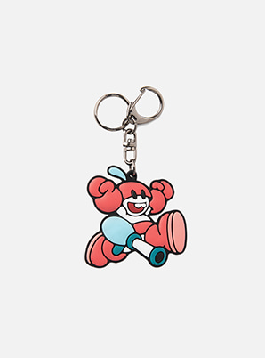 NCT 127 NCT POPUP KEY RING - TOUCH