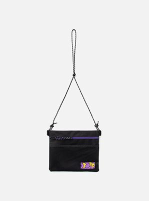 NCT U NCT POPUP SACOCHE BAG - BOSS