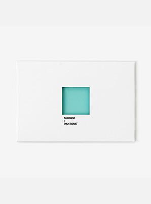[PANTONE SALE] SHINee  SM ARTIST + PANTONE™ POST CARD