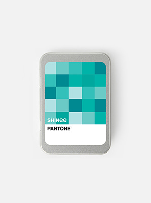 [PANTONE SALE] SHINee  SM ARTIST + PANTONE™ CHEWING GUM