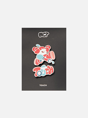 NCT 127 NCT POPUP DIY PIN - TOUCH