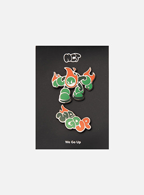 NCT DREAM NCT POPUP DIY PIN - We Go Up