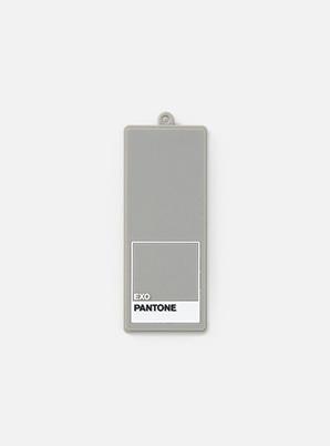 [PANTONE SALE] EXO  SM ARTIST + PANTONE™ LUGGAGE NAME TAG