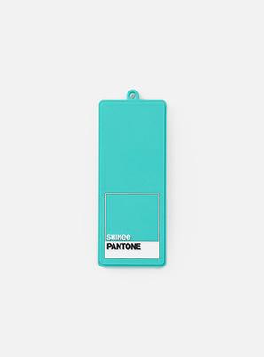 [PANTONE SALE] SHINee  SM ARTIST + PANTONE™ LUGGAGE NAME TAG