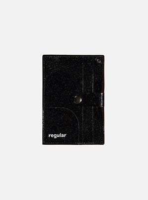 NCT 127 PASSPORT WALLET - Regular-Irregular