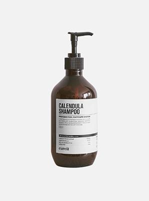 [Stylist &P!CK] Cureit Calendula Shampoo 500 ml