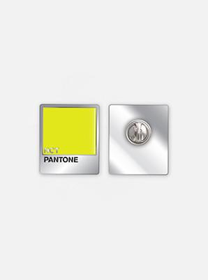 [PANTONE SALE] NCT  SM ARTIST + PANTONE™ DIY PIN