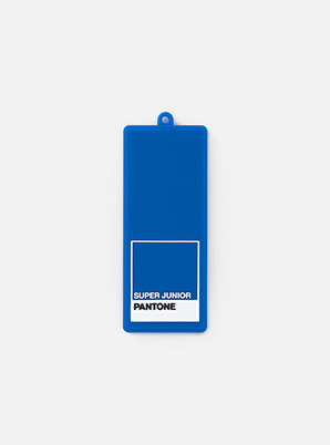 [PANTONE SALE] SUPER JUNIOR  SM ARTIST + PANTONE™ LUGGAGE NAME TAG